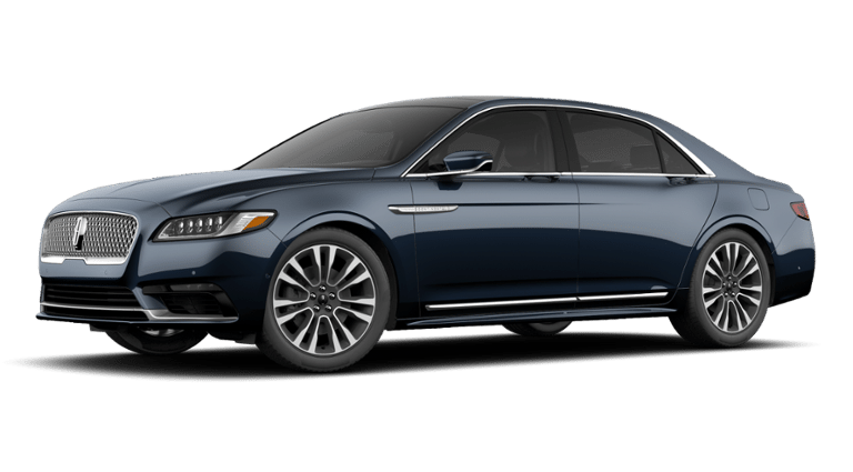 2020 Lincoln Continental Reserve Reserve FWD